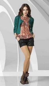 Молодежная мода 2013